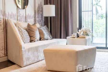 4 Bedroom Condo for Sale in Bang Kho Laem, Bangkok - 4 Bedroom Condo for sale at Altitude Symphony Charoenkrung