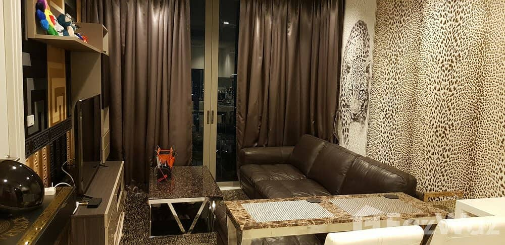 1 Bedroom Condo for rent at Nara 9 by Eastern Star