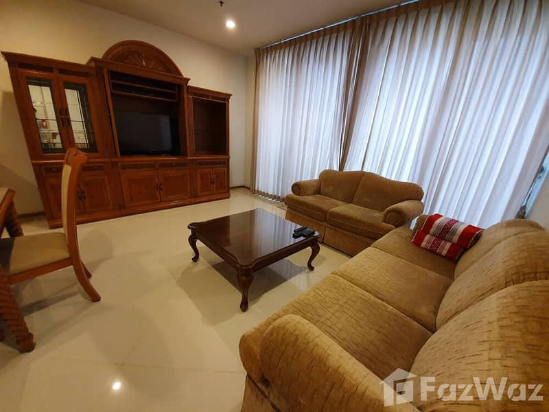 2 Bedroom Condo for sale at The Empire Place