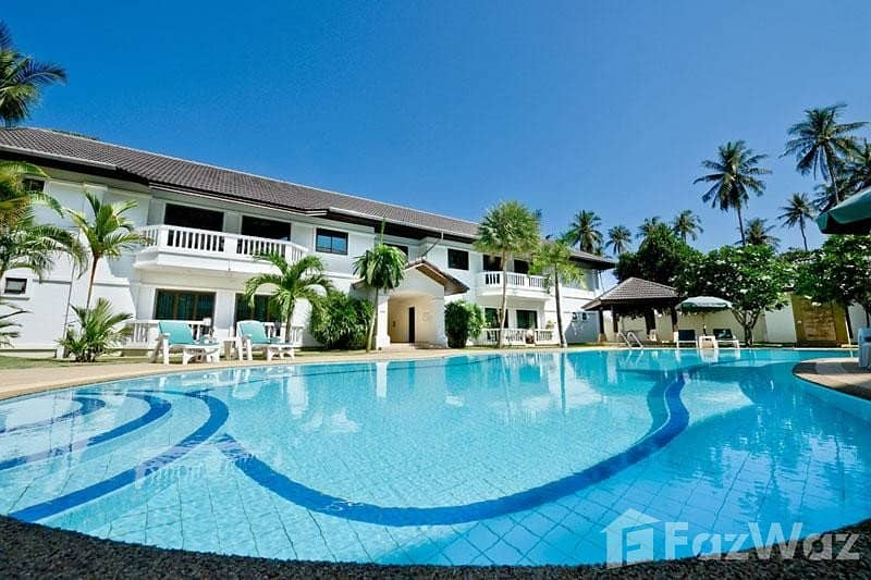 2 Bedroom Apartment for sale at Sawara Residence