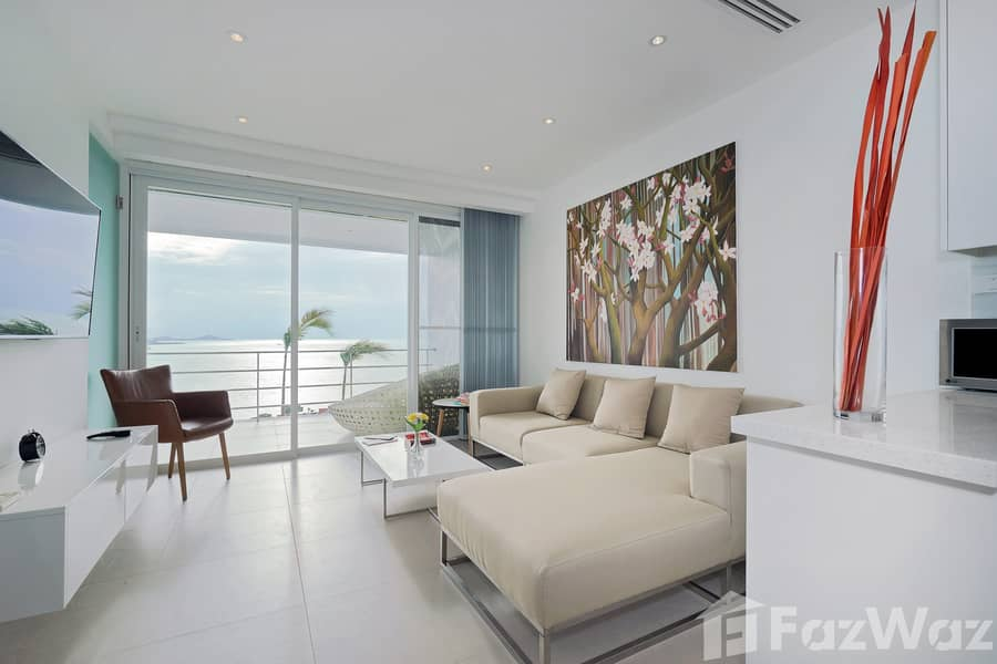 1 Bedroom Apartment for rent at Unique Residences