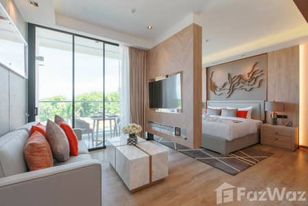 1 Bedroom Condo for Sale in Mueang Phuket, Phuket - 1 Bedroom Condo for sale at Wyndham La Vita