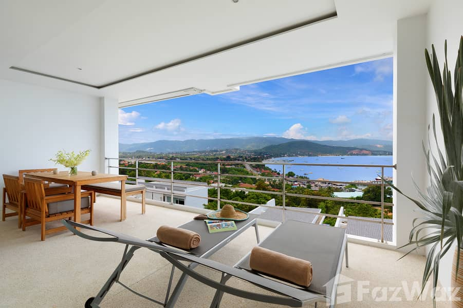 2 Bedroom Apartment for rent at Unique Residences