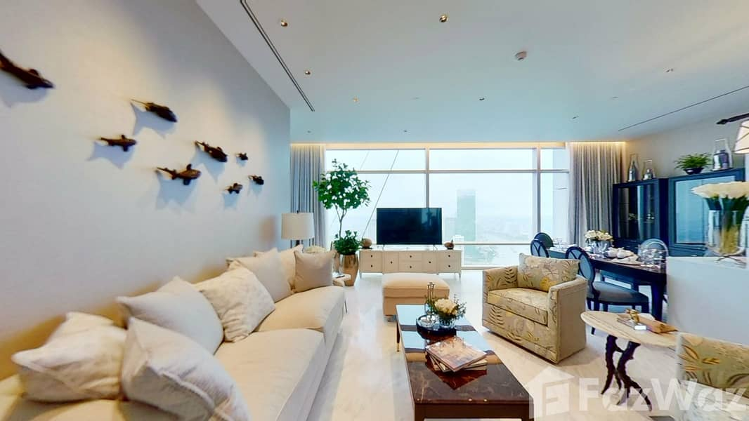 2 Bedroom Condo for sale at Four Seasons Private Residences