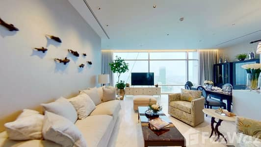 2 Bedroom Condo for Rent in Sathon, Bangkok - 2 Bedroom Condo for rent at Four Seasons Private Residences