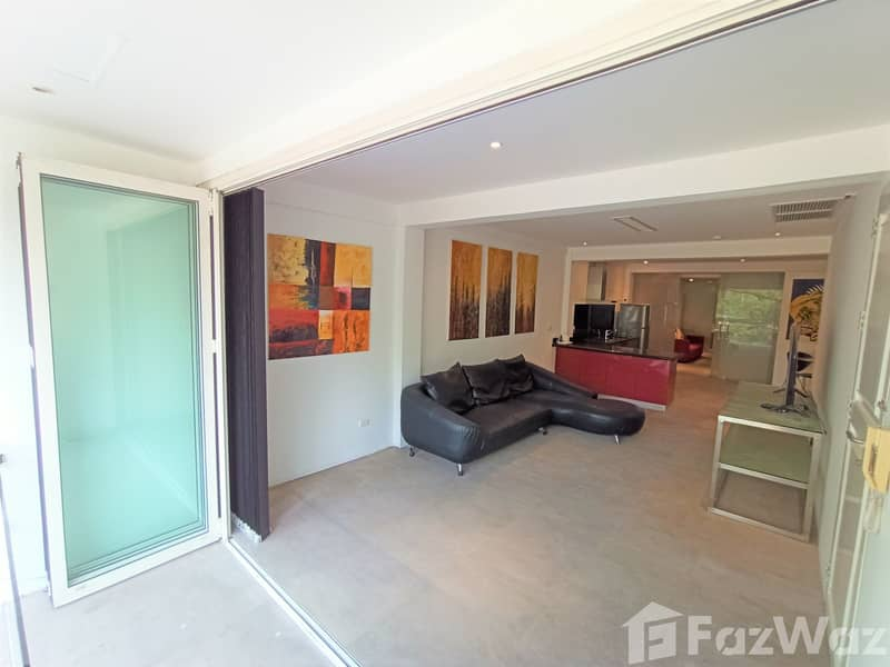 1 Bedroom Condo for rent at The Lofts Surin Beach