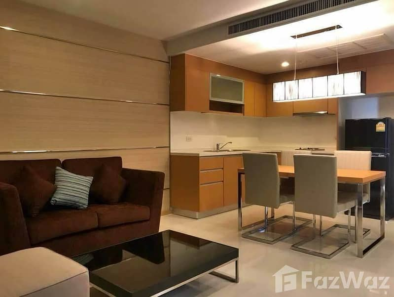 1 Bedroom Condo for rent at Sathorn Heritage