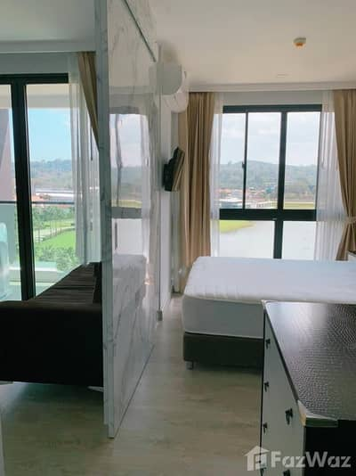 1 Bedroom Condo for Sale in Thalang, Phuket - 1 Bedroom Condo for sale at Royal Lee The Terminal Phuket