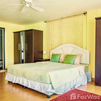 2 Bedroom Condo for Sale in Mueang Phuket, Phuket - 2 Bedroom Condo for sale at Palm Breeze Resort