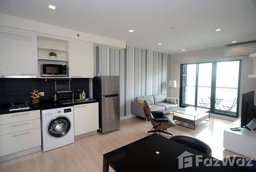 1 Bedroom Condo for rent at The Seed Mingle