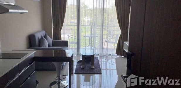 1 Bedroom Condo for Sale in Thalang, Phuket - 1 Bedroom Condo for sale at Mai Khao Beach Condotel
