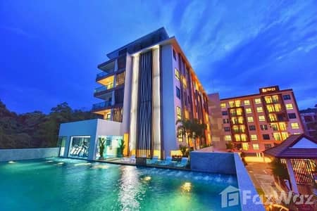 1 Bedroom Condo for Sale in Thalang, Phuket - 1 Bedroom Condo for sale at Happy Place Condo