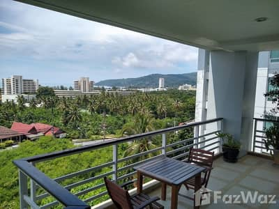 2 Bedroom Condo for Sale in Mueang Phuket, Phuket - 2 Bedroom Condo for sale at Palm & Pine At Karon Hill