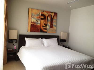 Condo for Sale in Mueang Phuket, Phuket - Studio Condo for sale at Serenity Resort & Residences