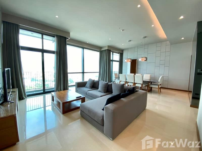 3 Bedroom Condo for rent at The Parco Sathorn