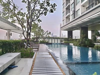2 Bedroom Condo for Sale in Thon Buri, Bangkok - Urgent Condo for Sale under the market price. !!!  6.2M from 7.2M BAHT. . !!!