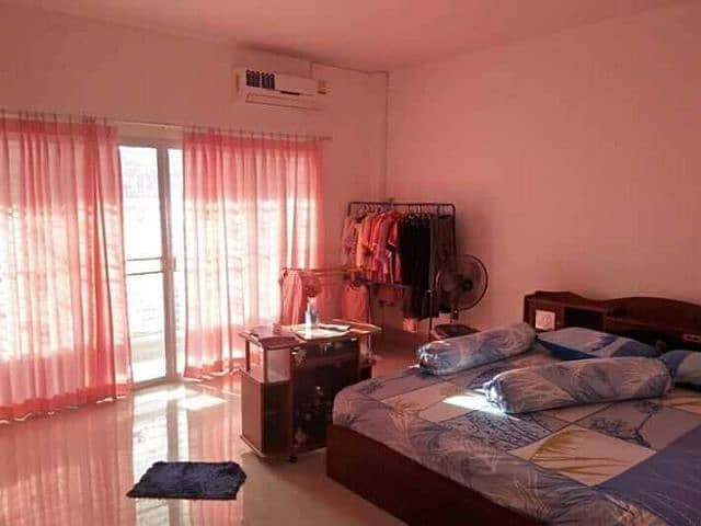 Townhouse coordinates Mueang Songkhla