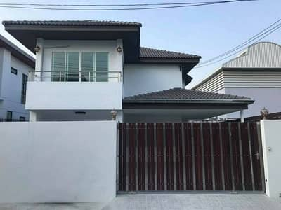 3 Bedroom Home for Rent in Suan Luang, Bangkok - Detached House for Rent : Pattanakarn 31/1 Bangkok (0646654666)