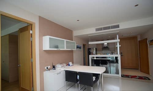 2 Bedroom Condo for Rent in Sathon, Bangkok - The Empire Place (Sathorn) for  rent