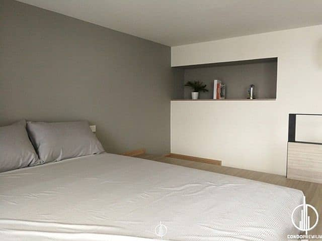 G1360 interested in renting a condo Chewathai Residence Asoke with every price 20k-27k