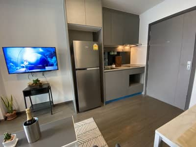1 Bedroom Condo for Rent in Phra Khanong, Bangkok - ✨For rent, IDEO Sukhumvit 93 ready to move in ✨