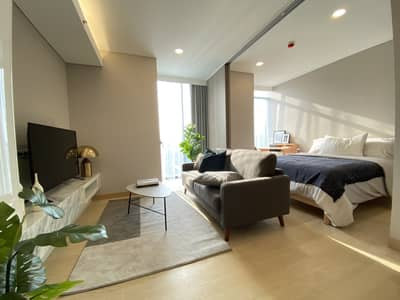 1 Bedroom Condo for Rent in Khlong Toei, Bangkok - ✨For rent, Siamese Exclusive Queens ready to move in ✨