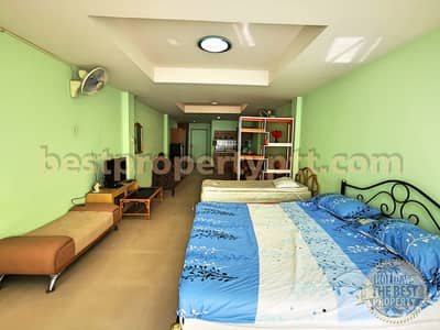 Condo for Sale in Mueang Rayong, Rayong - Studio 56 sq. m. with Sea view in Rayong