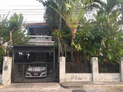 3 Bedroom Home for Rent in Mueang Nonthaburi, Nonthaburi - House for Rent : Perfect Place Saima Nonthaburi . Good environment and full furniture .