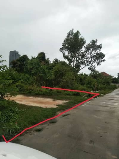 Land for Sale in Mueang Rayong, Rayong - ที่ดินเปล่า