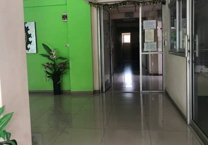 56 Bedroom Apartment for Sale in Mueang Nonthaburi, Nonthaburi - 5 storey apartment Ngamwongwan