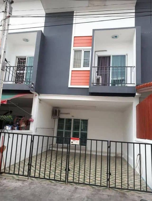 Townhouse for sale, quick home sale.