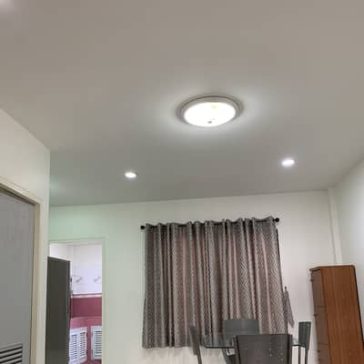 3 Bedroom Townhouse for Rent in Lat Phrao, Bangkok - For Rent! Ban Klang Muang Ladprao 71 Townhouse