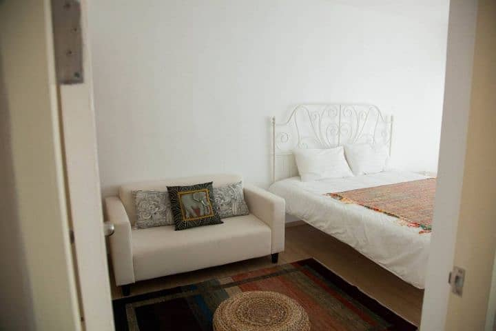 Condo For Rent A Space Suthisarn Condo For RENT Fully Furnished A Space Condo (Suthisarn)