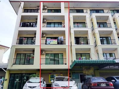 9 Bedroom Apartment for Rent in Mueang Chon Buri, Chonburi - For rent dormitory next to Burapha University, Bangsaen, Chonburi
