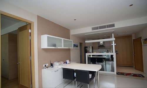2 Bedroom Condo for Rent in Sathon, Bangkok - 📢 For rent, The Empire Place Sathorn.