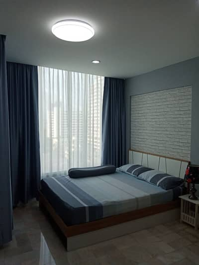 1 Bedroom Condo for Rent in Chatuchak, Bangkok - For rent, Condo Ramayons Soi Phahon 24, size 34 sq m. 7500 baht.
