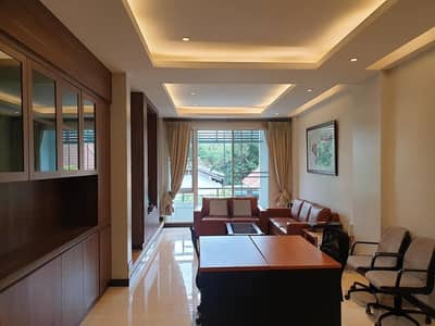 3 Bedroom Townhouse for Rent in Wang Thonglang, Bangkok - Home Office For rent  Ladprao 94 near Town in Town