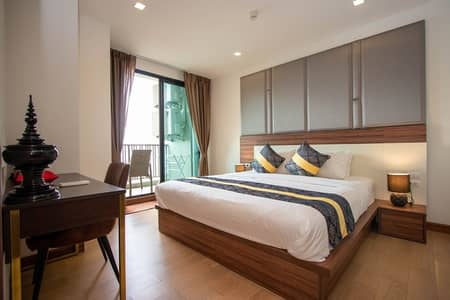 1 Bedroom Condo for Rent in Mueang Chiang Mai, Chiangmai - Executive 1 bedroom condo : The Astra Chiang Mai