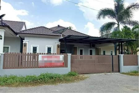 3 Bedroom บ้าน ประกาศขาย ใน เหนือคลอง, กระบี่ - Inexpensive lovely house near The Airport ,3 Bedrooms