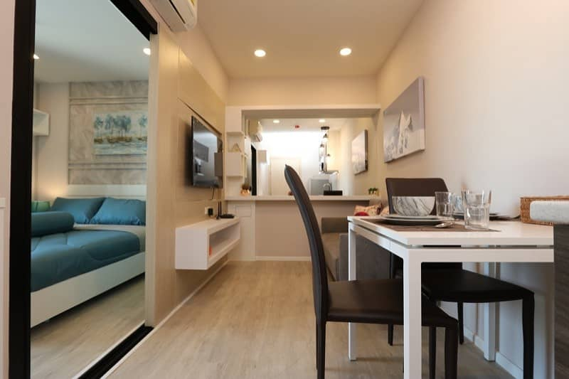 The Nimman by Palm Springs Phoenix condo to rent