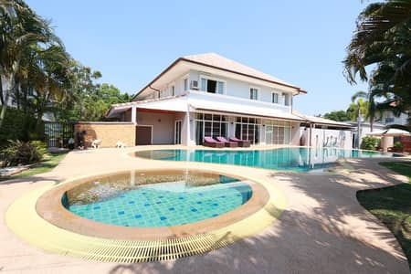 6 Bedroom Home for Rent in Saraphi, Chiangmai - 6 Bedroom property to rent at Koolpunt Ville 10 'The Heritage'