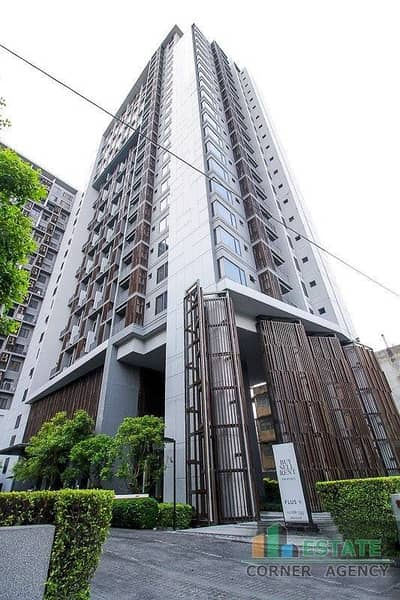 67587 The Reserve Phahon-Pradipat Condo for sale The Reserve Phahol-Pradipat (The Reserve Phahol-Pradipat), LOFT style, 12thA floor, decorated quickly.