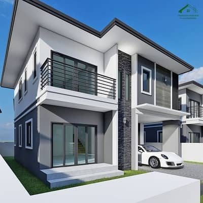 4 Bedroom Home for Sale in Mueang Chiang Mai, Chiangmai - CG0337  - A house  for sale with 4 bedrooms,3 toilets and 1 kitchen.