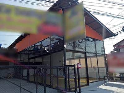 Commercial Space for Rent in Mueang Nonthaburi, Nonthaburi - Building and rental space