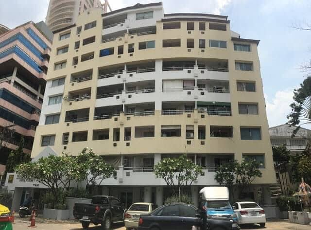 Room for sale under the condo Waterford Royal Suit Senanikom 1 Intersection 12 (Soi Suzuki)