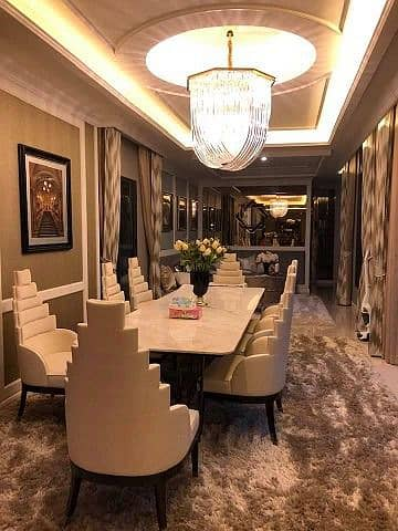 BN406 Luxury house for sale and rent. With private pool THE GRAND LUX Bangna - Suanluang