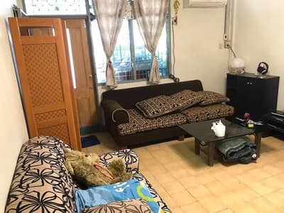 2 Bedroom Townhouse for Sale in Suan Luang, Bangkok - H408-Sale!! 2 storey Townhouse, On Nut 30, near Makro, Seacon Square