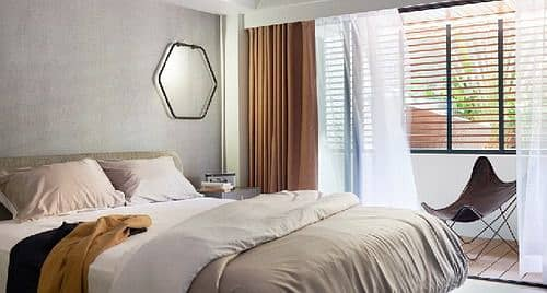 1 Bedroom Apartment for Rent in Ratchathewi, Bangkok - New apartment, Wireless road Brand new private residence on wireless road.