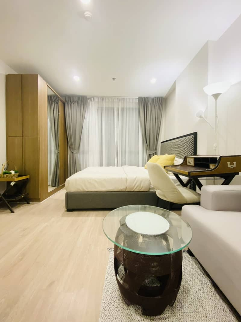 Urgent rent 9,000 THB by owner post