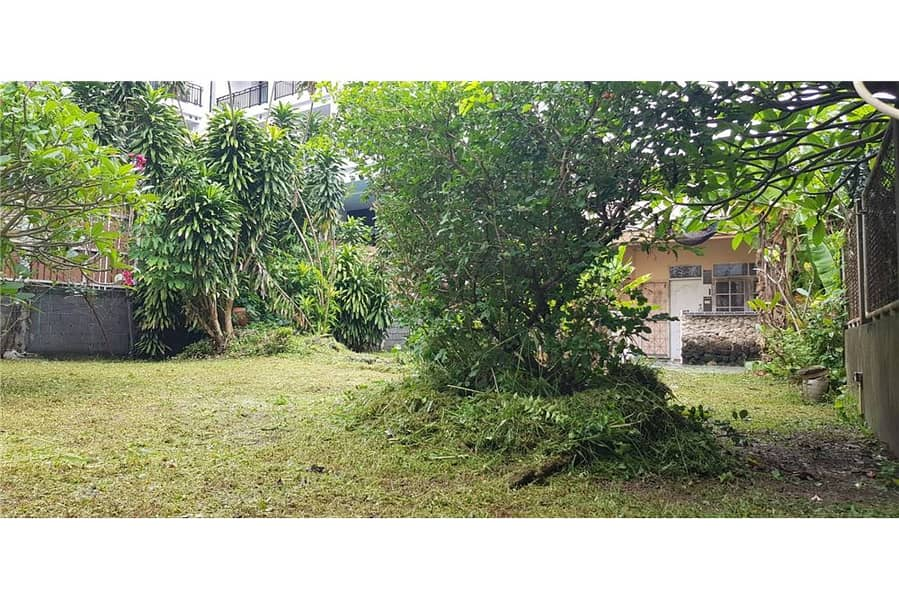 Prime plot for sale, 500 Meters from Patong Beach!